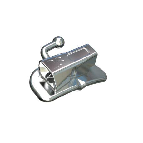 Rurki policzkowe na 6  Roth 022 dół prawy (LR6)