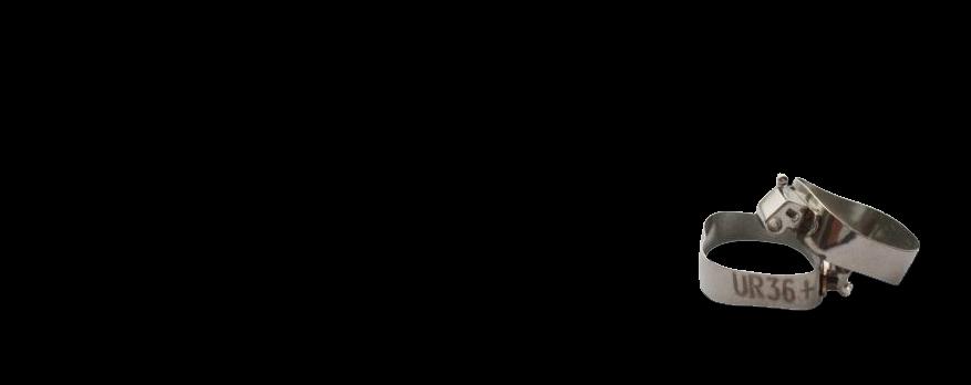Pierścienie Orto. 7 dół lewy LL7 Roth 022